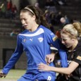 Lauren Cheney, of the Boston Breakers, scored the game-winner in a World Cup opening 2-0 U.S. win over North Korea.