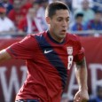 North Attleboro's Geoff Cameron, ex-Rev Clint Dempsey score in friendly loss.