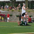 The Boston Aztec captured a dramatic 1-0 victory over the NY Athletic Club in the WPSL playoffs.