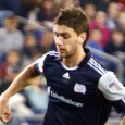 Revs face East's best in Kansas City on Saturday.