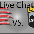 Join the New England Soccer Today staff and others in discussing tonight's match starting at 7:15 PM! MLS: New England Revolution vs. Columbus Crew