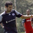 Find out how newcomer Monsef Zerka and others fared for the Revs reserves.