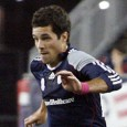 Revs face Crew in Foxboro after bye week.