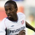 Former Revolution and University of Rhode Island midfielder passed away in Jamaica on Sunday.