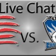 Join the New England Soccer Today staff and others in discussing tonight's match! MLS: New England Revolution vs. San Jose Earthquakes