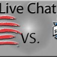 Join the New England Soccer Today staff and other Revs writers in discussing today's match! MLS: New England Revolution vs. Seattle Sounders