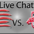 Join the New England Soccer Today staff and others in discussing today's match starting at 12:15 PM! MLS: New England Revolution at Toronto FC