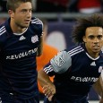 Even with their season two games away from the finish line, the Revs look to close out the season strong.