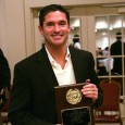 Former Revolution defender Jay Heaps was among eight inductees of the New England Soccer Hall of Fame's 2011 class.