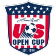 New rules mean Revs automatically qualify for the 2012 U.S. Open Cup.
