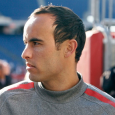 After an eight-month hiatus, Landon Donovan reacquainted himself with the National Team in spectacular fashion by scoring a hat trick in Saturday&#039;s 5-1 win over Scotland.