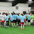 Semi-pro soccer returns to Rhode Island on Saturday when the Reds kick off their inaugural NPSL season against the Brooklyn Italians.