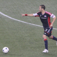 Revs have to be wary of Toronto's improved attack.