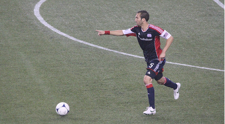 A.J. Soares (above) helped keep the Union attack at bay, but Jack McInerney broke through to score the game-winner. (Photo: Kari Heistad)