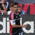 The Revolution traded midfielder Benny Feilhaber to Sporting KC on Tuesday.