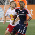 Nguyen, Bengtson and trialist Jesic score as Revs come back from halftime deficit to beat New York 3-1.