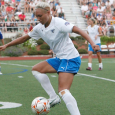 Kyah Simon, the Boston Breakers' reigning scoring champ, will be back for a second season.