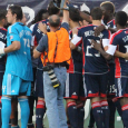 Sunday's match-up is a must win for both the New England Revolution and Montreal Impact.