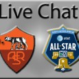 Join the #LFC vs. #ASRoma & #MLSAllStar vs. #CFC live blog starting at 6:30p.m.!