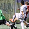 Portland eliminated from PDL Playoffs by Ottawa Fury, 3-2, in overtime.
