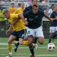 England's Oxford United draws Seacoast United Phantoms, 1-1, in second match of New England tour.