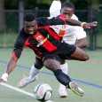 Seven New England PDL and NPSL teams represented in squad to face Oxford United in New Hampshire.