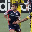 On Saturday, the Crew are playing to keep their playoff hopes alive, while the Revs are playing for pride.