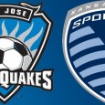 Sporting Kansas City gives the Earthquakes some company at the top of the rankings, while Montreal moves into the top 10.