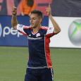 It appears Revolution midfielder Diego Fagundez is one step closer to making a decision on his international future. On Thursday, the Revolution Homegrown Player was called up by Uruguay U-20...