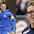 Longtime U.S. Women's National Team midfielder/forward Kristine Lilly and former Revolution manager Steve Nicol are among this year's New England Soccer Hall of Fame inductees.