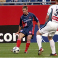 "Steve Ralston's sensational MLS career spanned 15 seasons, but the 2002 campaign was the one of the ""funnest"" of his career."