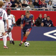 Few people believed the Revs would reach the MLS Cup final in '02 - and Taylor Twellman believes that made it all the more fun.