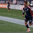 Diego Fagundez and Lee Nguyen score in 2-0 Revolution win.
