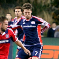 Friday's roster moves promise to bring more changes in the heart of the Revolution midfield in 2013.
