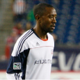 Cory Gibbs, who played for the Revolution in 2010, announced his retirement on Monday. 