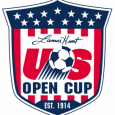 There was no shortage of scoring in the Commonwealth's U.S. Open Cup qualifiers on Sunday. East Providence Sports (LUSA) and Mass Premier Soccer (BSSL) combined for a dozen goals in their respective first round...