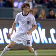 Second half substitue Mix Diskerud scored in stoppage time to salvage a 2-2 draw for the United States, who played Russia on Wednesday.