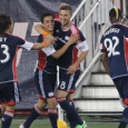 Resident coach and former pro Rick Sewall gives his take on Saturday's Revs-Red Bulls clash.