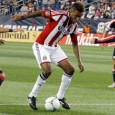 The New England Revolution acquire forward Juan Agudelo from Chivas USA on Tuesday in exchange for allocation money.