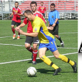 With the PDL about to kick off, New England's PDL clubs participated in several preseason exhibitions over the past weekend.