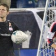 The New England Revolution fought hard to earn a 0-0 draw away at the Portland Timbers on Thursday night, extending their shutout and unbeaten streak to two games. Darrius Barnes...
