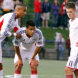Jim Dow reflects on Saturday's 4-3 loss to Vancouver, and also speaks with Revs skipper Jose Goncalves about soccer in the States.