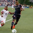 Post-game video and transcripts from the Revolution's scoreless draw with D.C. United.