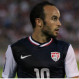 Landon Donovan helped set up Brek Shea's game-winner in Sunday's 1-0 Gold Cup Championship win over Panama.
