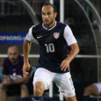 Landon Donovan scored twice to lead the U.S. to a 3-1 win over Honduras in Wednesday's Gold Cup semifinals.