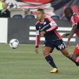 The New England Revolution announced Thursday that they have acquired striker Charlie Davies on a permanent basis on a free transfer from Denmark's Randers FC. Davies spent the last couple...
