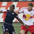 In move with Expansion Draft implications, Revolution ship out two international strikers.
