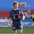 Before we tackle the questions, we offer a suggestion on how the Revs can permenantly honor Joe-Max Moore.