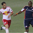 Here are a few stats, facts and assorted potpourri surrounding Saturday's wild 2-2 draw at Red Bull Arena.