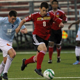 The PDL Northeast Division, which hosts all six New England-based PDL sides, will expand from seven to eight teams in 2014.
